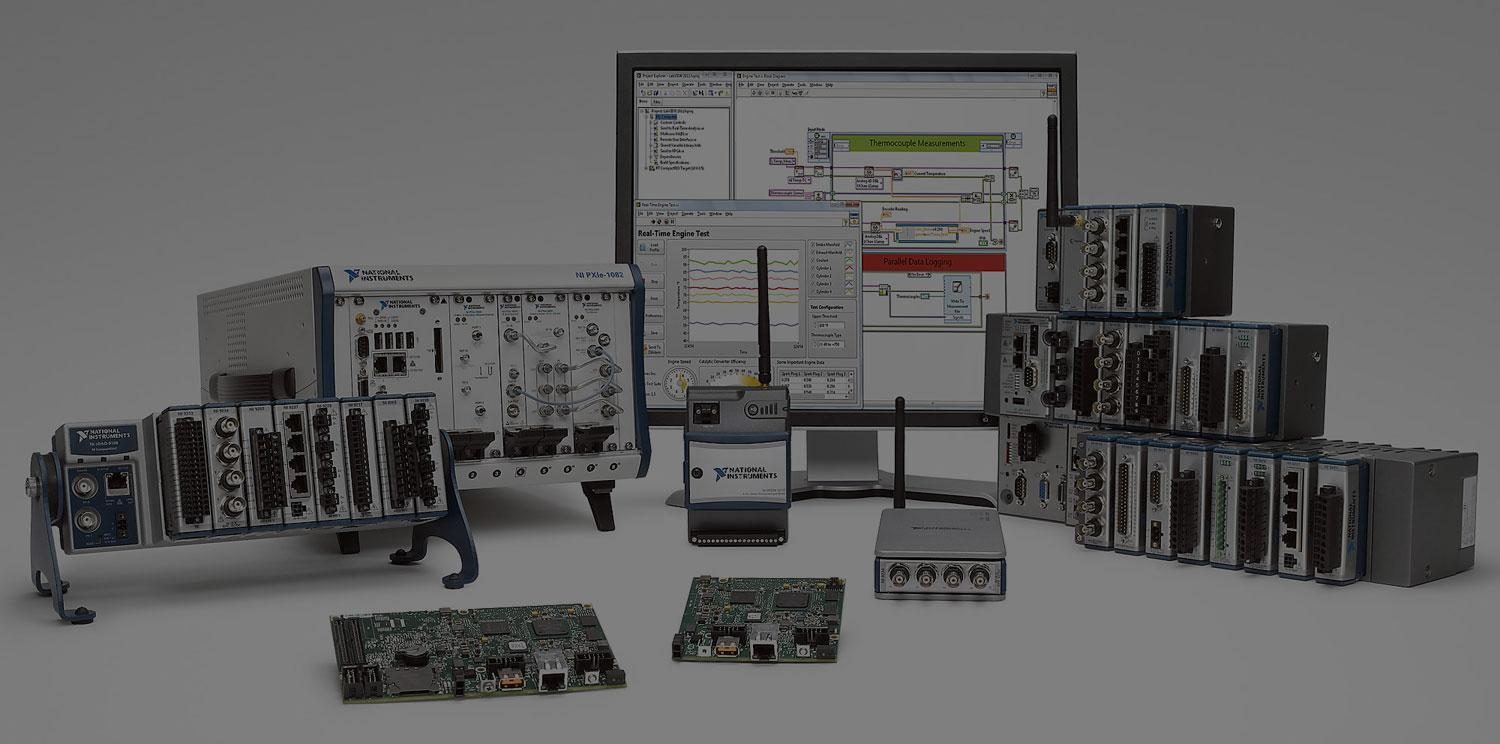 national instruments platform